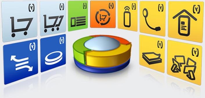 ICON product portfolio